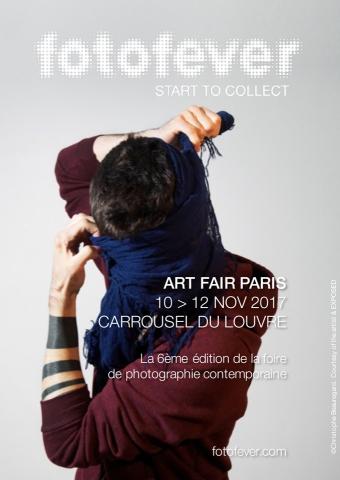 fotofever art fair paris 2017_Présentation